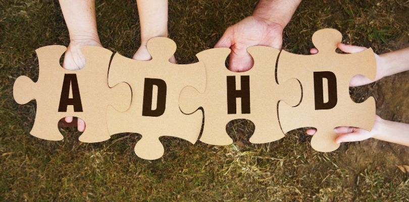 ADHD is a condition that affects the developmental part of the brain.
